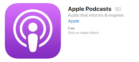 Subscribe to Podcasts - Apple (Apple Podcasts) - The Church in Toronto